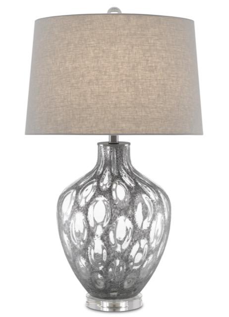 Currey & Company's Samara Table Lamp