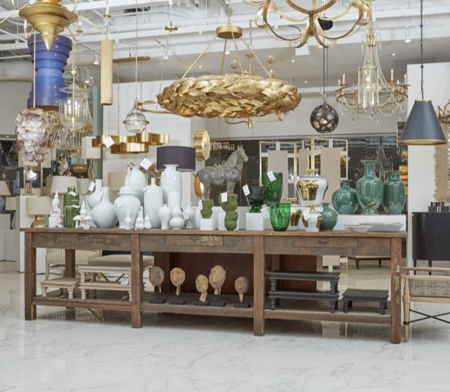 Many of Currey & Company's most popular accessories.
