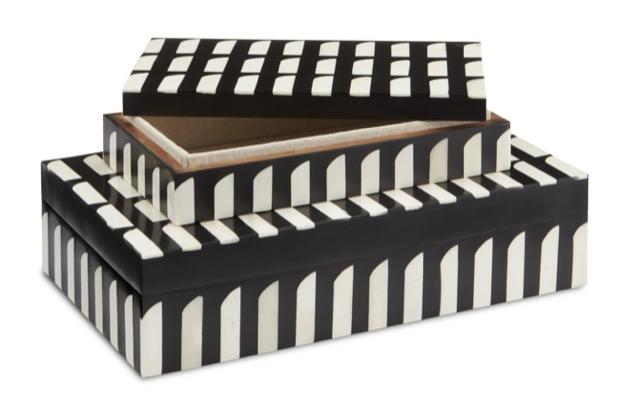 The Currey & Company Swoop Box Set
