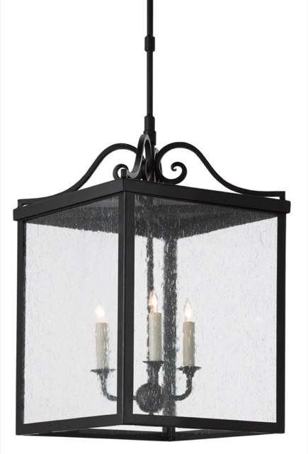 The Giatti Outdoor Lantern fits a trend in product development.